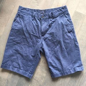 Navy Men's Shorts!